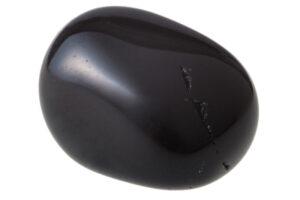 Onice Nera - Una delle Pietre del 1° Chakra